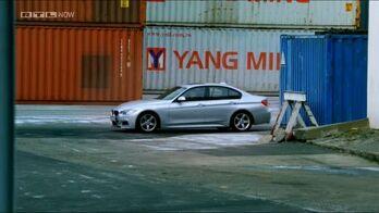 BMW F30 7