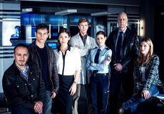 Cast 2014