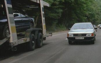 Audi 100 C3 2