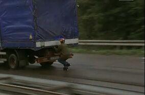 Pattini in autostrada 1