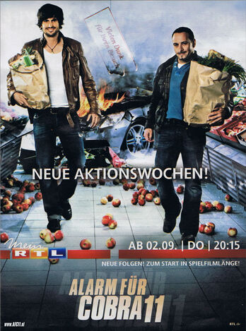 Poster semir ben 3