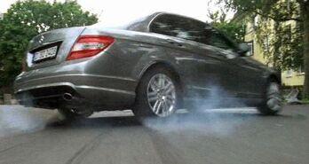 Mercedes-Benz W204 3