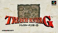 TreasureHunterGJapan