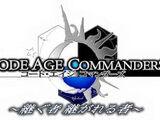 Code Age Commanders