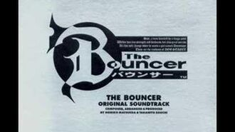 The Bouncer Soundtrack - Sion Barzhad's Theme