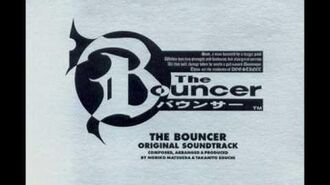 The Bouncer Soundtrack - Sion - Jet Black