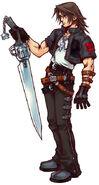 KH-Squall