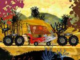 Truck-Boat-Truck