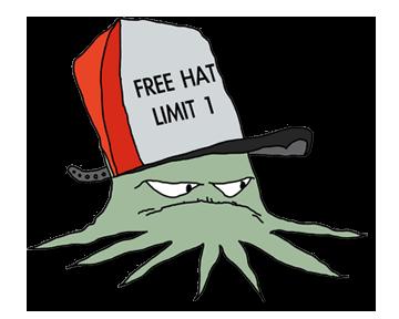 Early's Trucker Hats   Squidbillies Wiki   FANDOM powered by Wikia