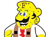 Spongetran
