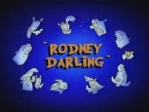 Rodney Darling Title Card