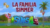 PortadaLosSims4-LaFamiliaSimmer