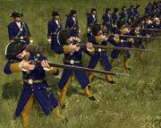 Dutch Musketeer (Estherland)