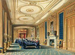 Estherland's Throne Room