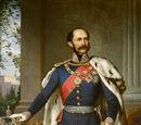 Maximilian II, Kaiser von Siam