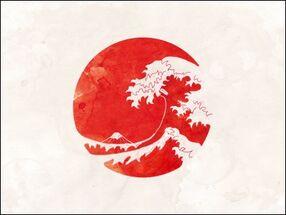 WavesOnJapan