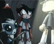 Chiro in Skeleton King (episode)