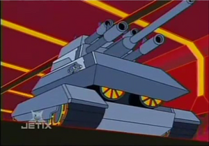 Torso Tank 1