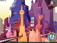 Shuggazoom City 3