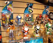 SRMTHFG Toys