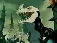 Formless Dinosaur