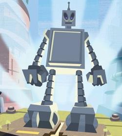 SRMTHFG Wiki Promo Super Robot