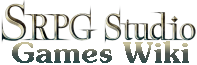SRPG Studio Games Wiki