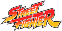 Street Fighter series logo