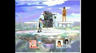 Super Smash Bros Lawl Nova Moveset Doofenshmirtz