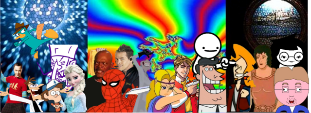 File:Lawl Nova Celebrities YouTubePoop Cults Banner 2.png