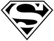 SuperManSymbol