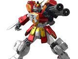 Gundam Heavyarms Kai