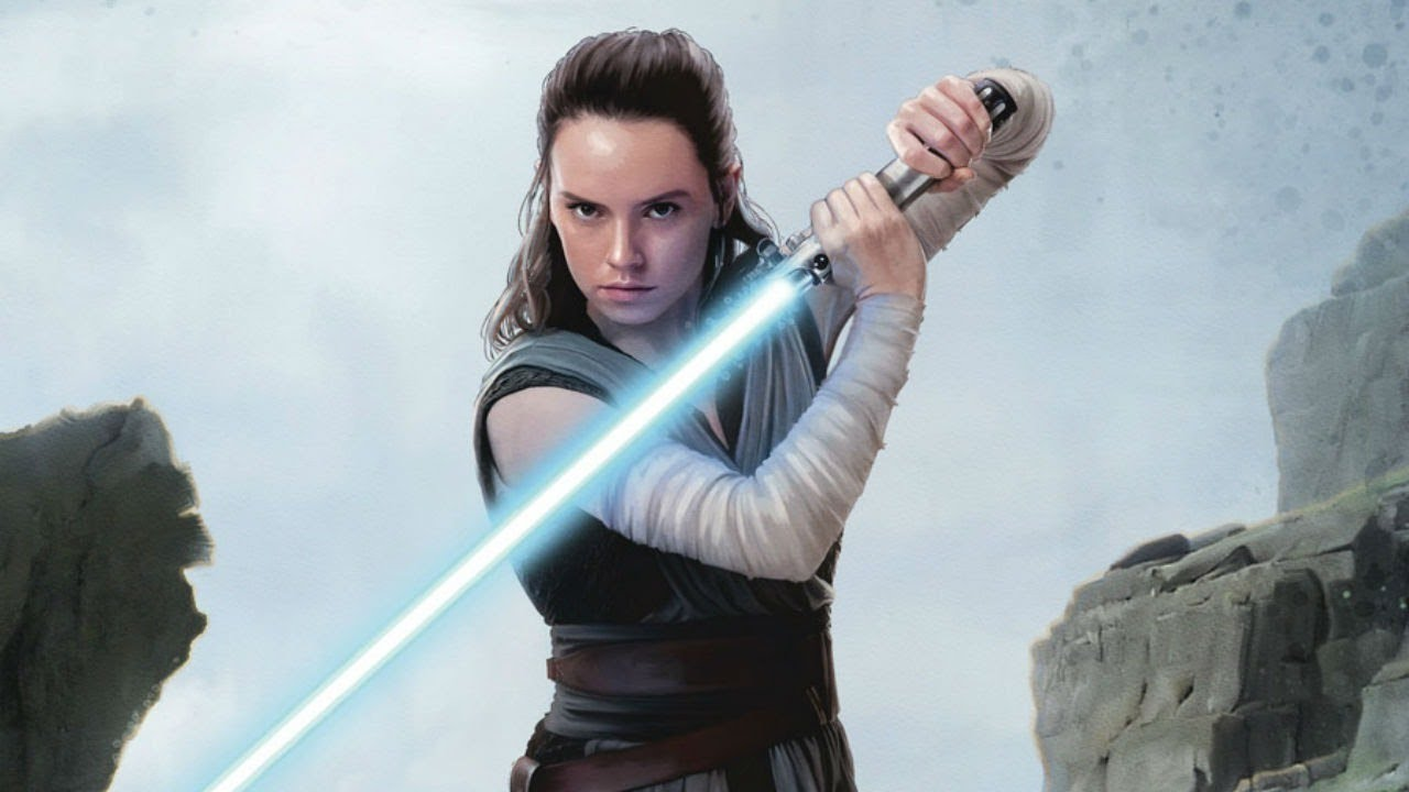 How to Unlock Resilient Rey Skin in Battlefront 2 | Heavy.com