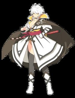 Miyabi SV