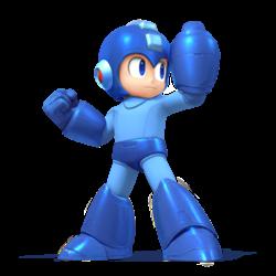 250px-Megaman