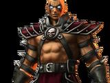 Reiko (Mortal Kombat)