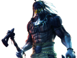 Chief Thunder