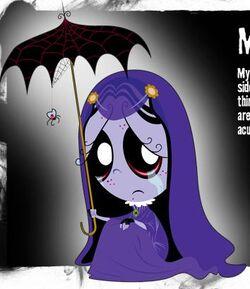 Misery CG Art