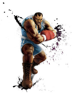 Boxerart