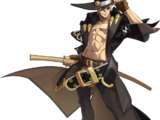 Johnny (Guilty Gear)