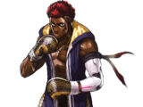 Nelson (King of Fighters)