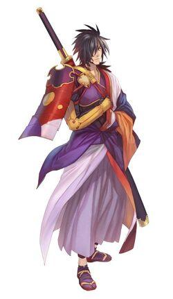 Rokurou Artwork