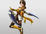 Nene (Samurai Warriors)