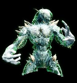Killer Instinct - Glacius
