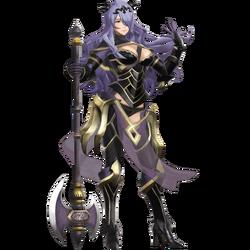 Camilla (FEW)