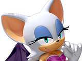 Rouge (Sonic the Hedgehog)