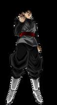 Black goku by koku78 dbs7ybt-pre