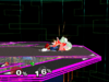 Mario Down smash SSBM