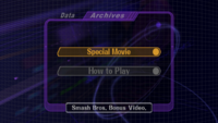Melee-Archives