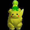Pikachu Palette 04 (SSB)